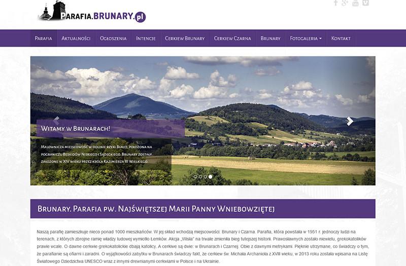 Parafia.brunary.pl