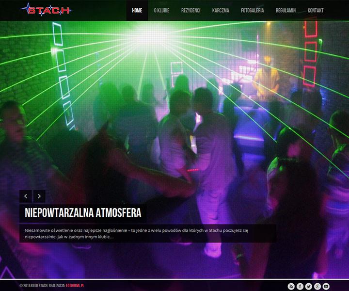 Klubstach.pl