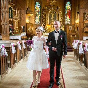 Fotoreportaże ślubne