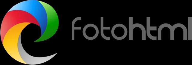 logo firmy fotohtml