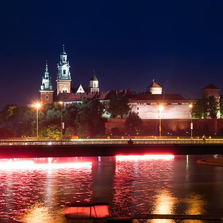 Magiczny Kraków