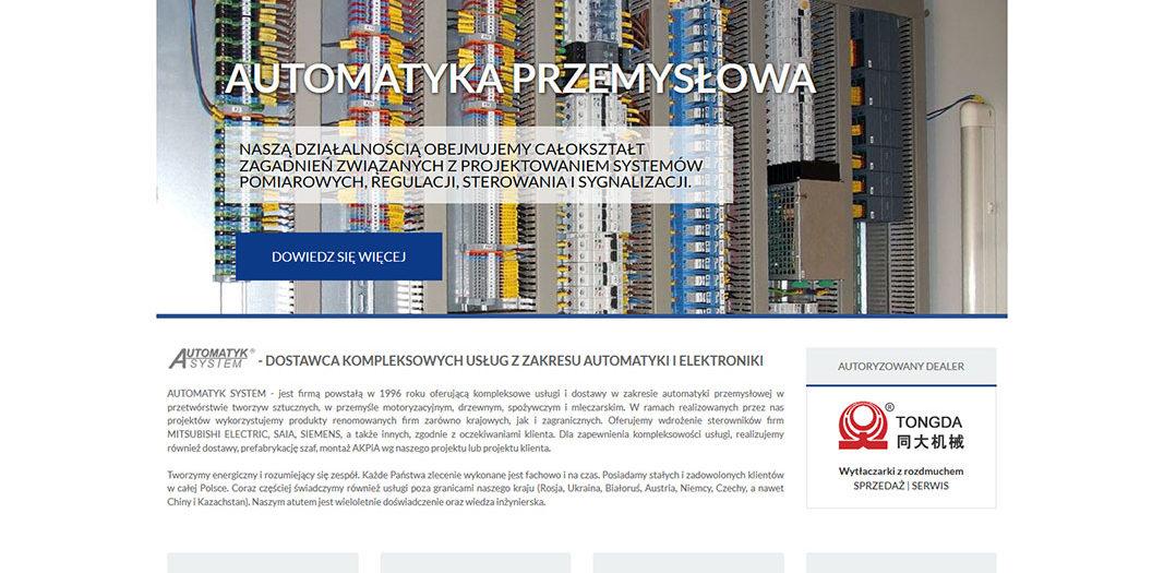 Automatyksystem.pl