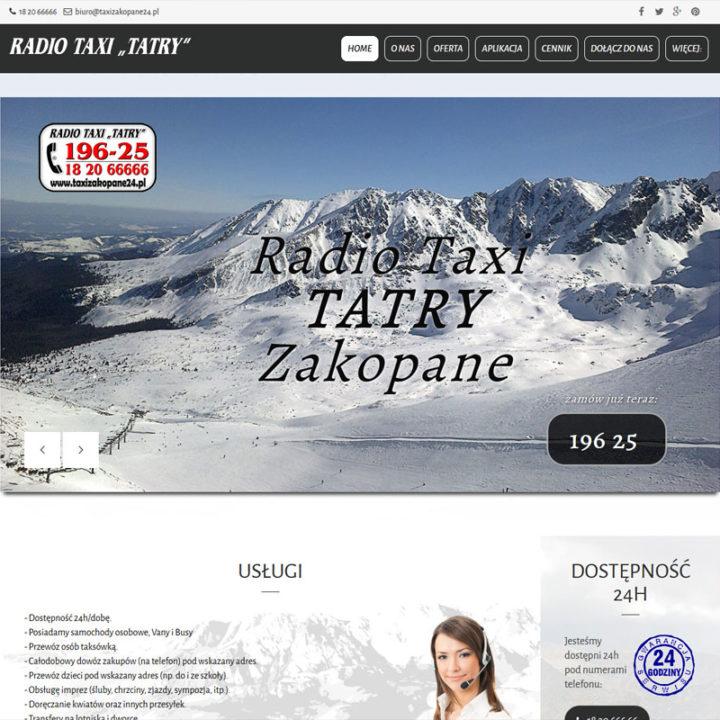 Taxizakopane24.pl