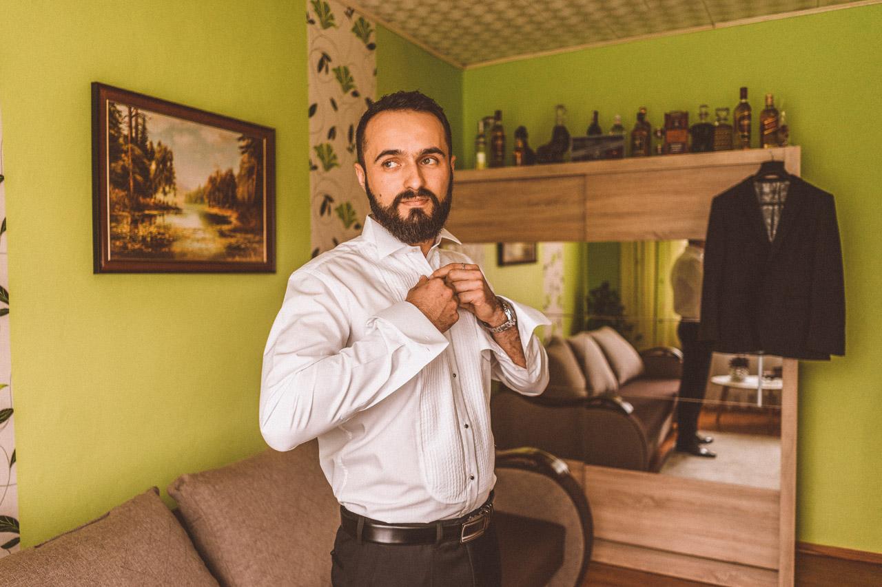 Fotograf na wesele Krynica Zdrój