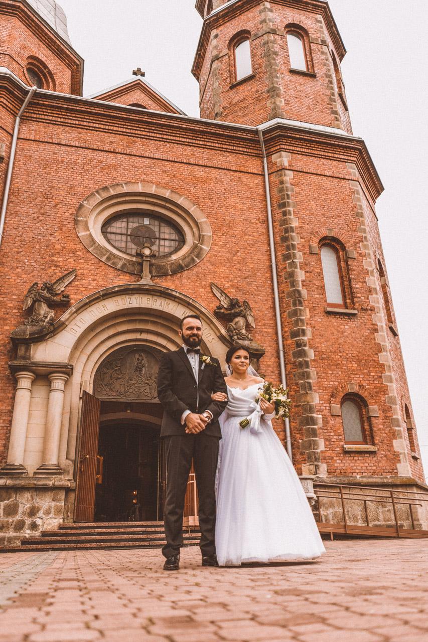 Gorlice fotograf na wesele