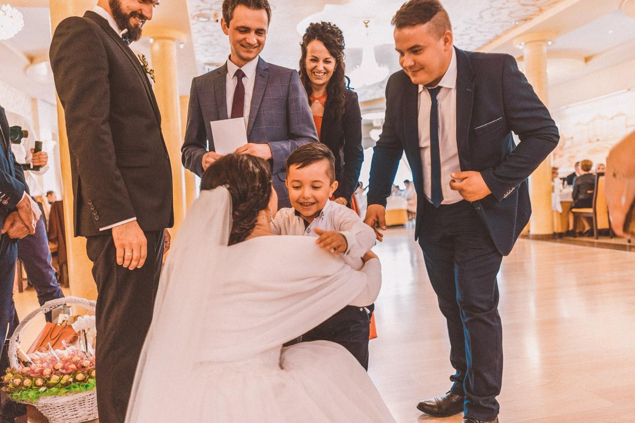 Jasło fotograf ślubny