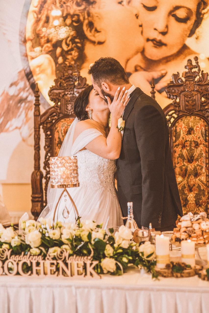 Fotograf na wesele Nowy Sącz