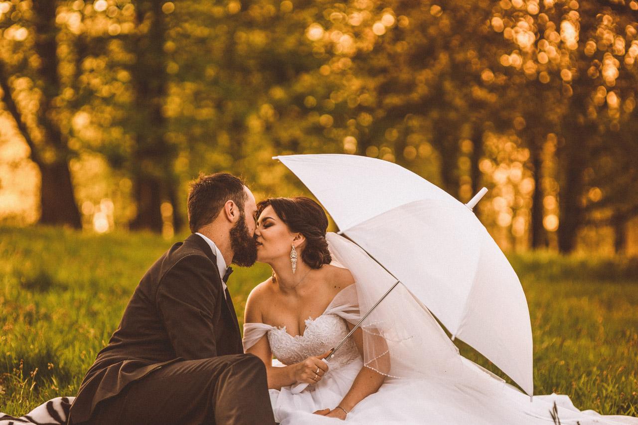 Fotograf na wesele Tarnów
