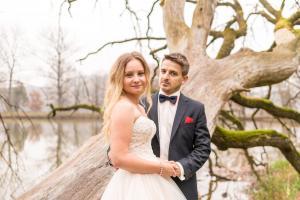 Angelika & Tadeusz