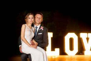 Justyna & Wojciech